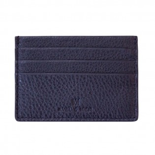 Credit card holder ARGENTON navy