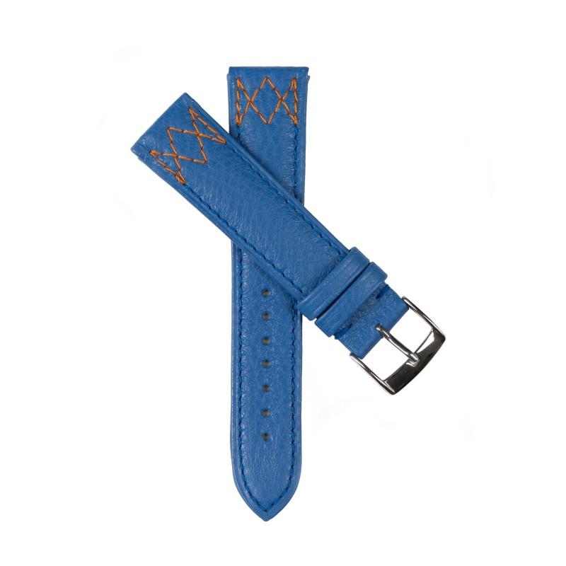 Bracelet de montre DINARD bleu