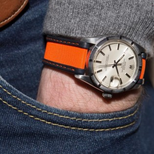 Watchstrap OUESSANT