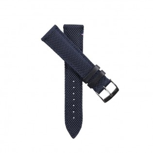 Watchstrap TAMPA navy
