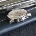 Vintage Chronograph Lip Genève