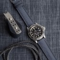 Watchstrap TAMPA grey