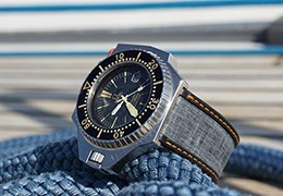 Avel & Men: watch accessories inspired by the world of sailing